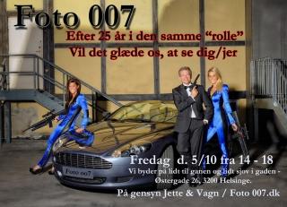 Vagn Sangill Foto007 25 års Jubilæum