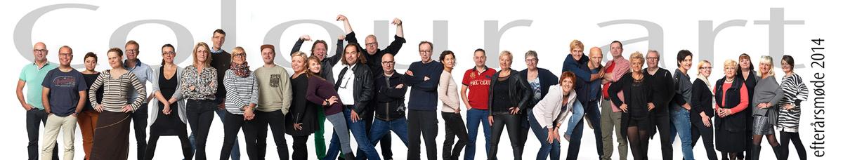 Danmarks fotografer